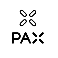 Pax Coupons Logo